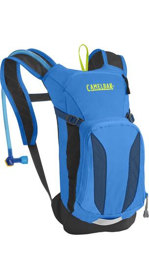 CamelBak Mini M.U.L.E. Backpack 1,5L Electric Blue/Poseidon